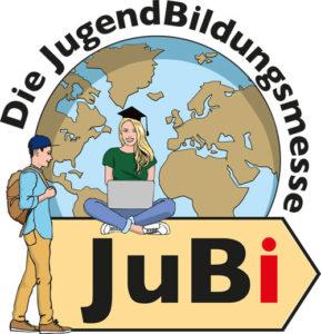 weltweiser · Handbuch Fernweh · Ratgeber zum Schüleraustausch · Jugendbildungsmesse Logo