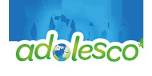 weltweiser · Logo · Adolesco · Handbuch Fernweh · Schüleraustausch