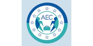 weltweiser · Logo · AEC Sprachreisen · Handbuch Fernweh · Schüleraustausch