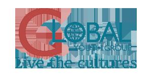 weltweiser · Logo · Global Youth Group · Handbuch Fernweh · Schüleraustausch