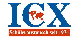 weltweiser · Logo · ICXchange · Handbuch Fernweh · Schüleraustausch
