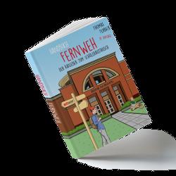 weltweiser · Handbuch Fernweh · Schüleraustausch · Cover · 2019